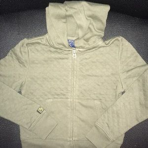 Polo by Ralph Lauren Girls Hooded Sweater NWT